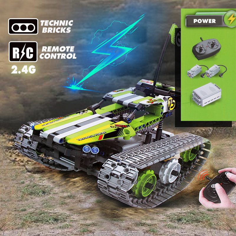 Building RC Car Off-road Vehicle Building Toy Bricks Technic Remote Control Toys for Boys Model Car Kids Fun Toy Gift Children building rc car off road vehicle building toy bricks technic remote control toys for boys model car kids fun toy gift children