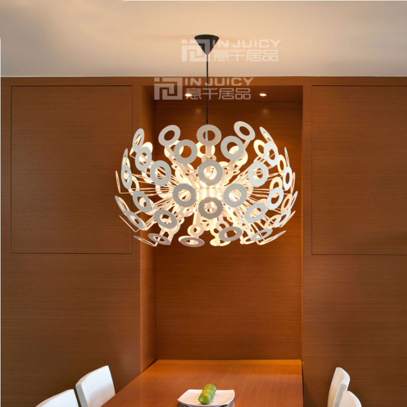 Nordic LED Aluminum Ceiling Light Lamp Droplight Fixture Chandeliers Decor Cafe Dining Bedroom Reading Room Hotel Home Bar Decor|lamps lighting fixtures|lamp home decor|lamp fixtures - title=