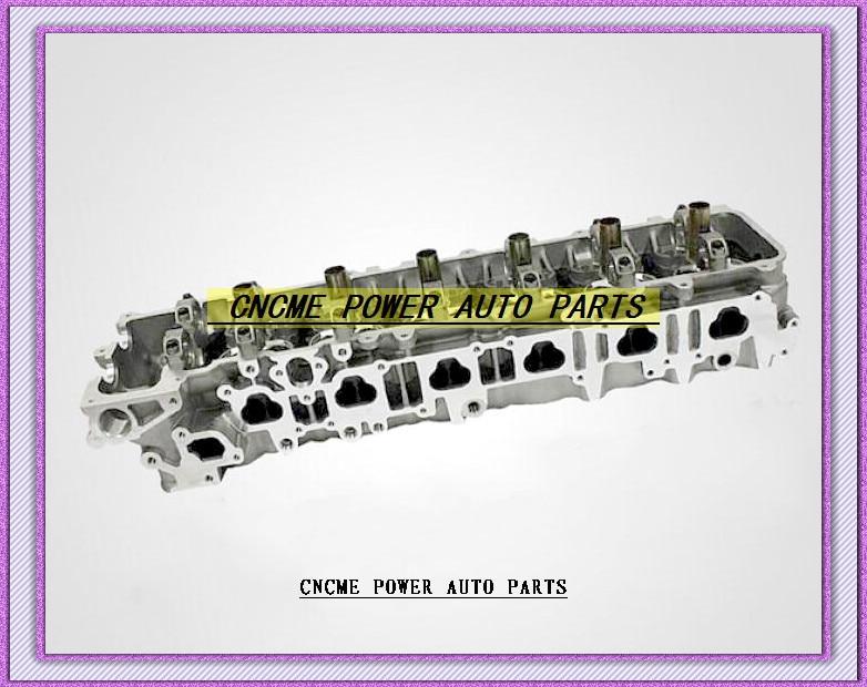1FZ 1FZFE 1FZ FE 1FZ-FE Cylinder Head 11101-69097 For Toyota Landcruiser FZJ80 4477 4.5L DOHC 24v 1992-97 1110169097 11101 69097