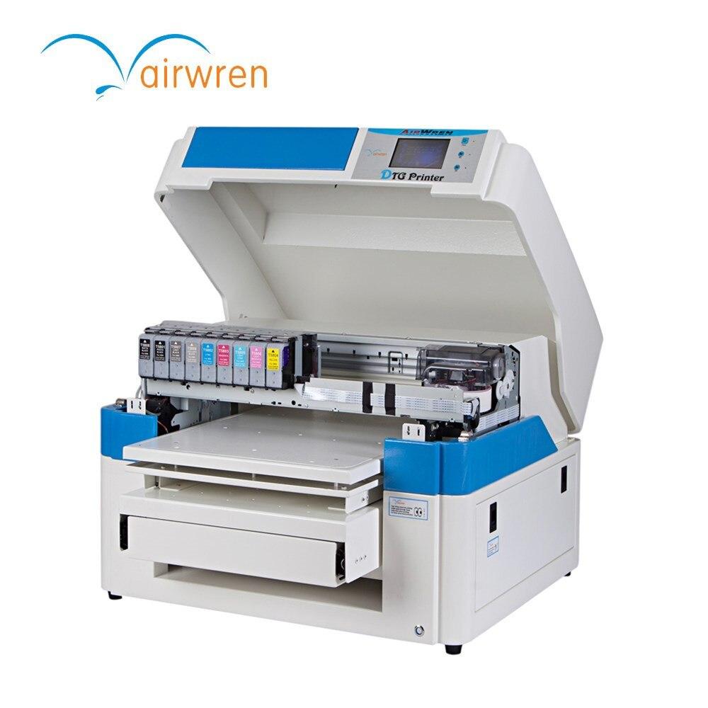 Airwren A2 T-Shirt Digital T Shirt Druck Maschine