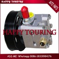 New Power Steering Pump For Car Mitsubishi L200 KB9T MR995026