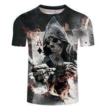 3D Printed T-shirts men Casual Short Sleeve Fitness t shirt, t Men/Women Short Sleeve Summer 2019 short Tops Tees