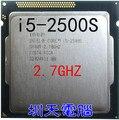Lntel Core i5 2500 S i5 Процессор 2.7 ГГц LGA 1155 65 Вт Quad Core scrattered штук (работает 100% Бесплатная Доставка)