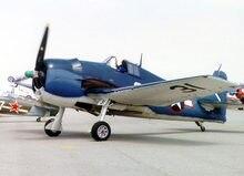 Modelo de papel 3d diy hellcat fighter f6ftoy