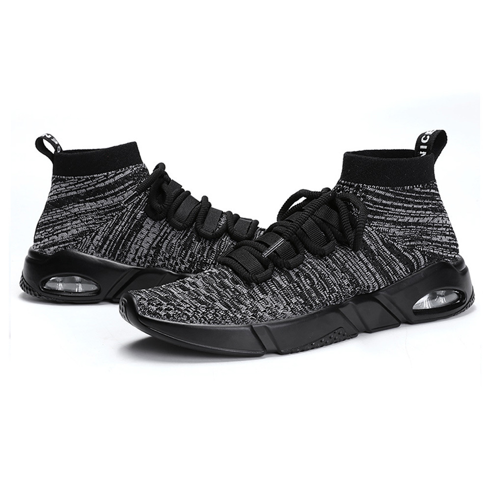 2018 Summer New Ventilation Motion Casual Shoes Male Joker Set Foot Exaggerate Special Circumstances For Will Code Male Shoe