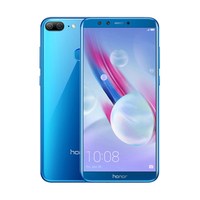 Honor 9 Lite, 14,3 см (5,65 ), 4 ГБ, 64 ГБ, 13 МП, Android 8,0, синий