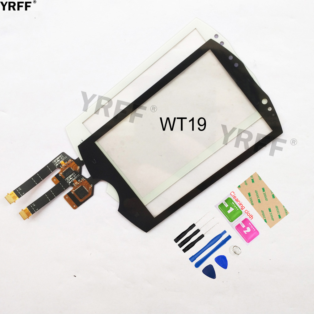 3.2'' Touch For Sony Ericsson WT19 WT19a WT19i Touch Screen Digitizer Sensor Touch Glass Lens Panel