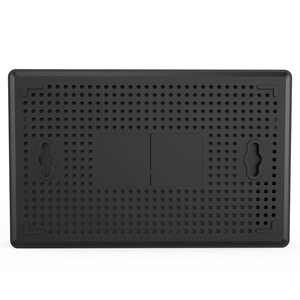 Image 4 - 8 portas gigabit interruptor de rede, 8 entradas 10/100/1000mbps desktop, rápido ethernet, interruptor lan hub pequeno e inteligente mini interruptor de 8 portas