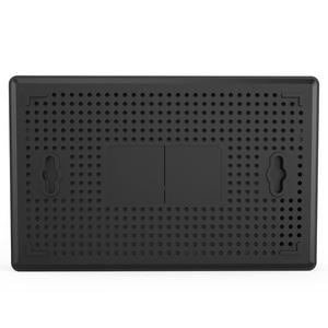 Image 4 - 8 porte Gigabit Switch di Rete 8 Port 10/100/1000Mbps Desktop Fast Ethernet Switcher lan hub piccola e Intelligente mini 8 porta dello switch