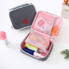 1PC Hot Multifunctional First Aid Kits Outdoor Sporting Medicine Pouch Traveling Storage Case Emergency Bags