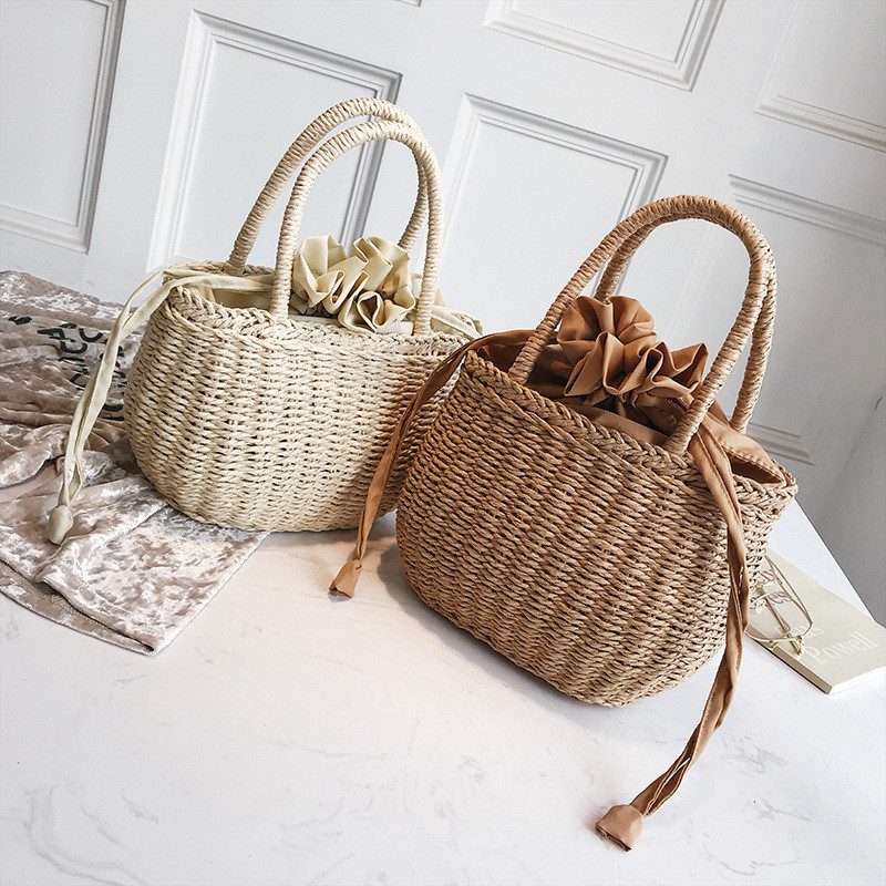 1f52ebbb0f7d Buy woven beach bag and get free shipping on AliExpress.com