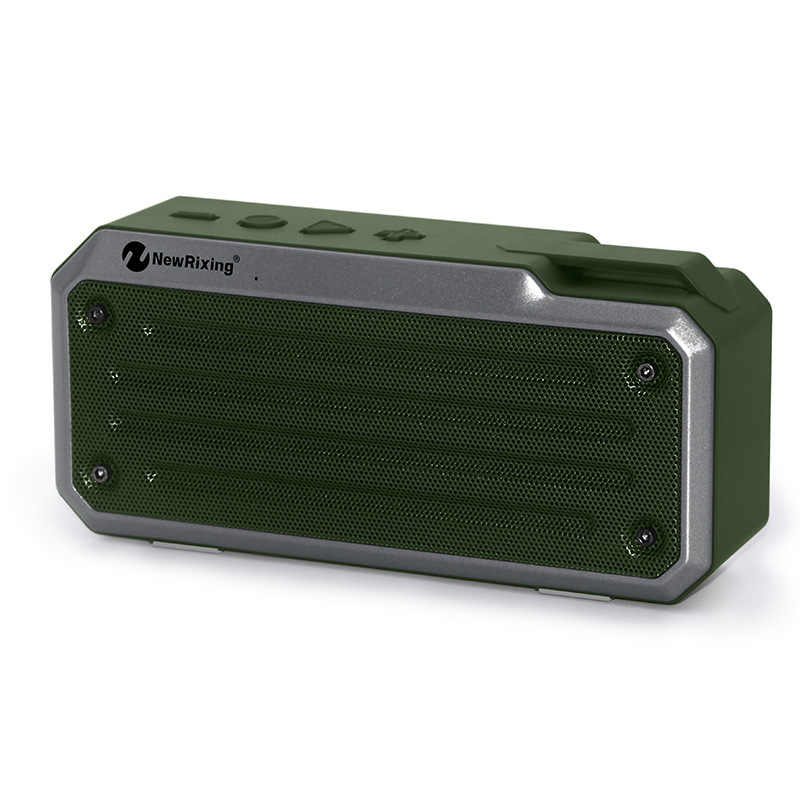 HIFI портативный беспроводной Bluetooth динамик стерео Саундбар TF fm-радио сабвуфер Колонка динамик s для компьютерных телефонов громкий динамик