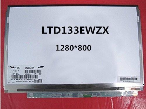 Original 13.3LCD Display Screen LTN133AT05 LTD133EXBX LTD133EXBY LTD133EWCF LTD133EWHK LTD133EWZX for sony VGN-SR series Laptop original genuine new 17 inch laptop lcd screen hinges for sony vaio vgn vgn ar ar68 ar32 965 ar ar320e series left right