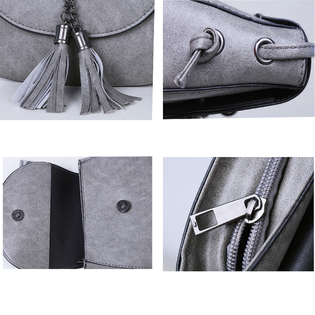 Mini Shoulder Bag For Women From Leather