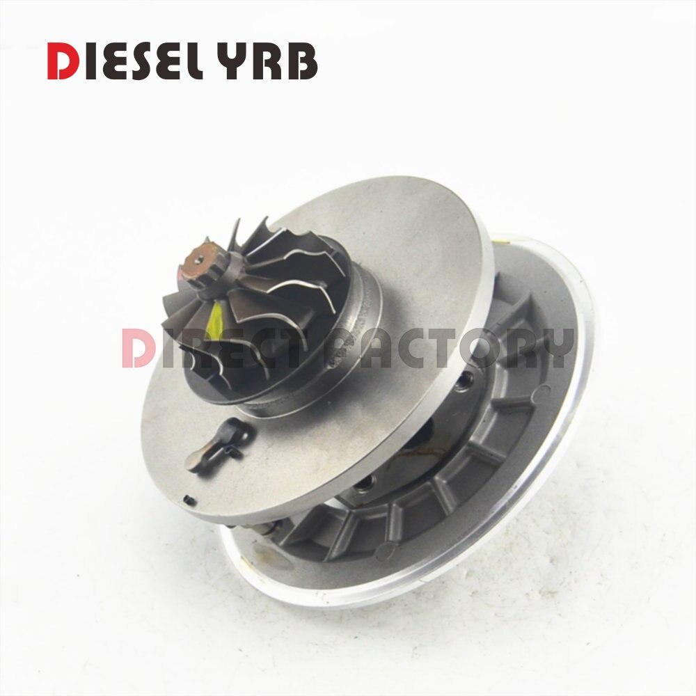 Noyau de cartouche équilibré pour Ford Ranger 2.8 T HS2.8 HT 128 HP 2002-GT2256V Turbo chargeur turbine chra 724652 724652-0001
