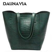 DAUNAVIA Brand Bags Handbags Women Famous Brands Crossbody Bags For Women Shoulder Bags Messenger Bag Designer