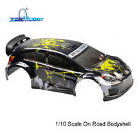 HSP RACING CAR SPARE PARTS ACCESSORIES 1/10 ON ROAD BODY SHELL FOR ITEM NO. 94177 (part#17791, 17792, 17793, 17794, 17797)
