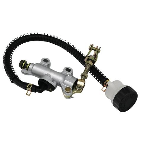 freio hidraulico reequipamento para kawasaki ninja