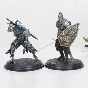 Image 2 - DARK SOULS Faraam อัศวิน Artorias The Abysswalker PVC Action FIGURE Knight of Astora ออสการ์ตุ๊กตารุ่นสะสมของเล่น