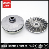 300CC Drive Clutch Assy For Feishen Buyang FA D300 H300 Quad Bike ATV Parts