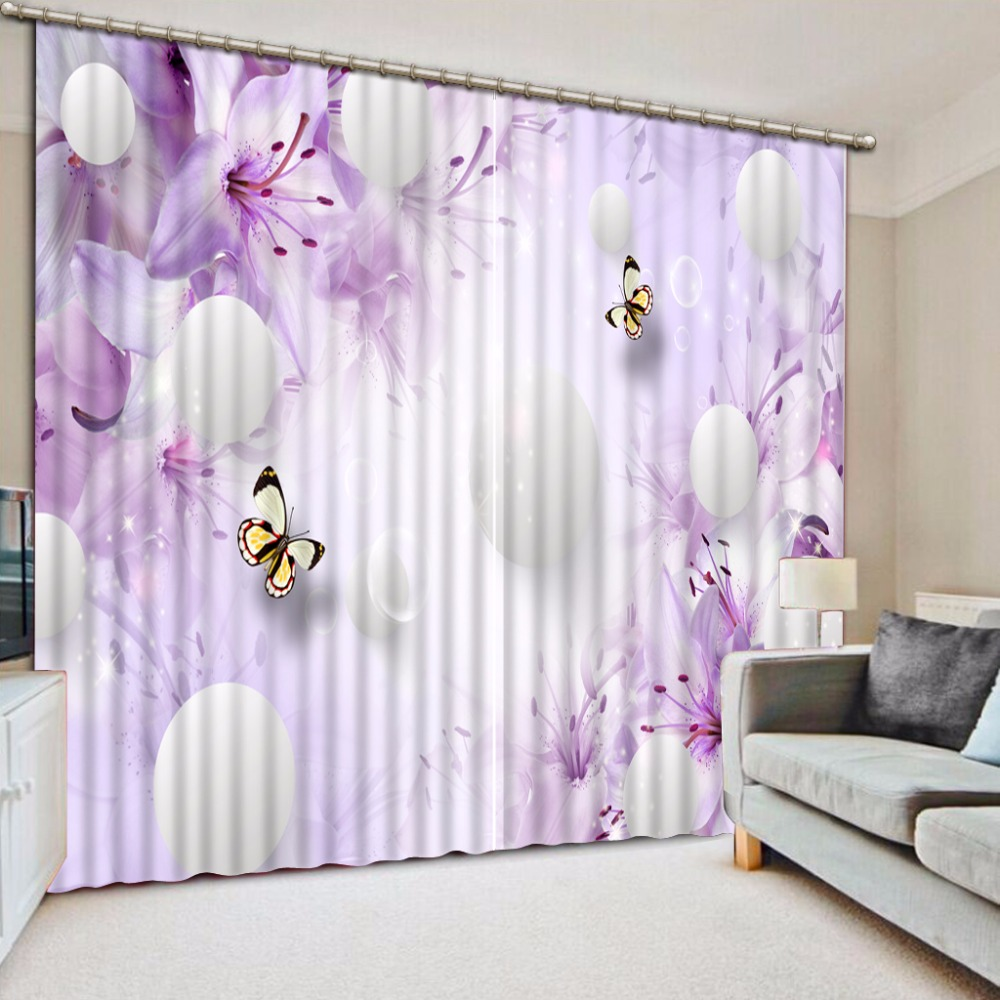 3d curtain creative relief art for living room children - Childrens bedroom blackout curtains ...