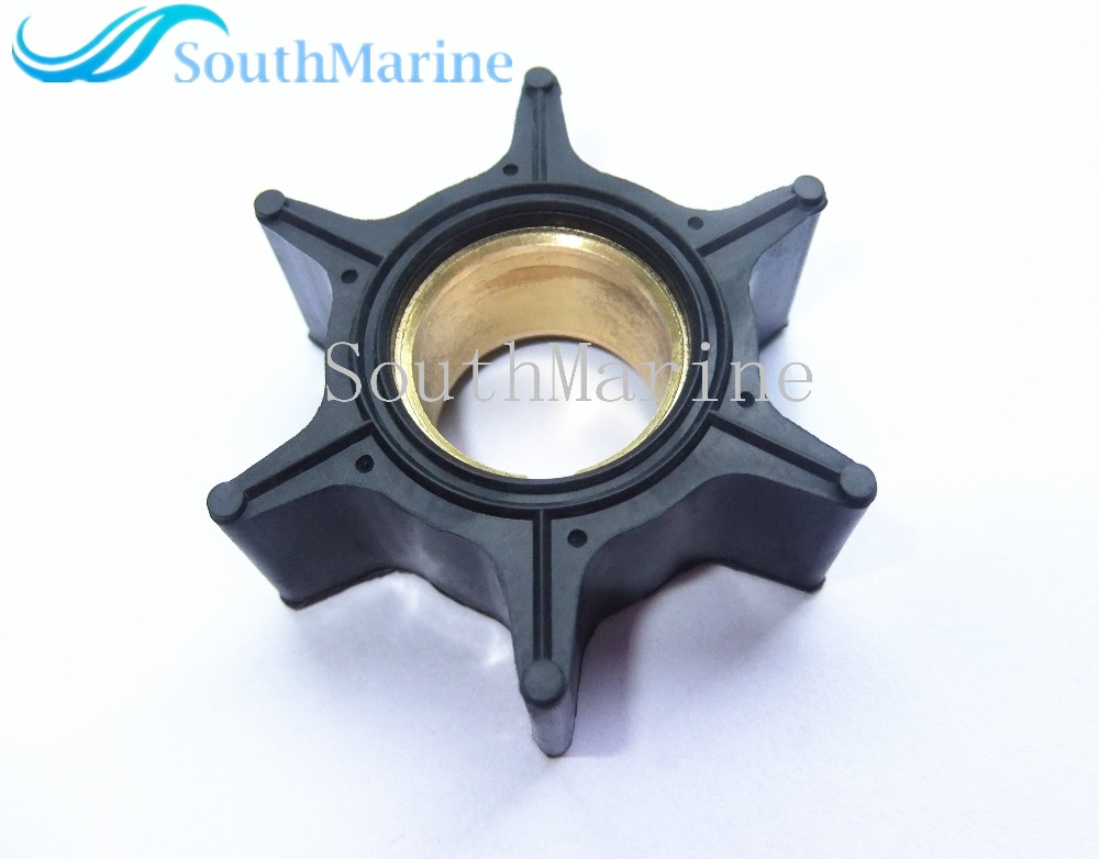 Outboard Motor Impeller  47-89983T 47-89983  47-20268 47-65959 For Mercury 30HP 35HP 40HP 45HP 50HP 60HP 65HP 70HP Boat Engine