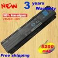Original 4200mAh Laptop Battery for Toshiba PA5024U Battery for Toshiba for Satellite Pro C800 L800 M800 P800 S800 PA5024U-1BRS