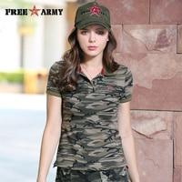 FreeArmy 2016 Spring Women Chiffon Shirts Army Green Shirt Sexy Fashion Lapel Loose Female Shirts Casual