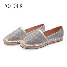 Fisherman Shoes Women Loafers Casual Shoes Women  Round Toe Spring Flats Woman Single Summer Shoes Brand Female Flats DE 2018 new women flats 3d flower straw fisherman shoes fashion casual female high quality shoes spring summer black white 35 40