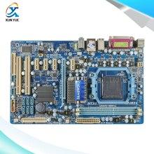 Gigabyte GA-770T-D3L Original Used Desktop Материнских Плат AMD 770 Socket AM3 DDR3 SATA2 USB2.0 ATX
