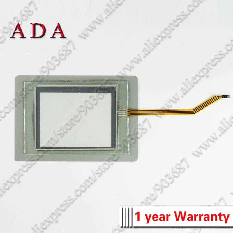 Touch Screen Digitizer for Allen Bradley PanelView C600 2711C T6M 2711C T6T Touch Panel Glass with