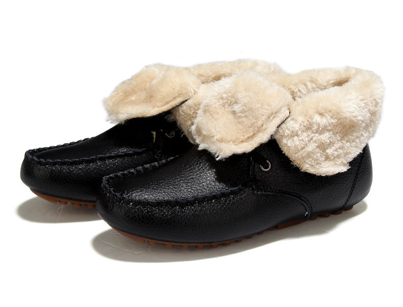 AH 5790 (3) women plush boots