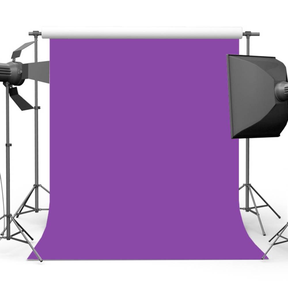 Mehofoto Violet Clair Fond Pur Couleur arrière-plan de photo pour La Photographie Stand Studio Plié MW-186