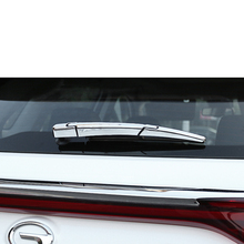 Lsrtw2017 Abs Car Rear Windshield Wiper for Trumpchi Gs5 2012 2013 2014 2015 2016 2017 2018 2019 2020 lsrtw2017 abs car front grill decorative mark circle for trumpchi gs5 2012 2013 2014 2015 2016 2017 2018 2019 2020