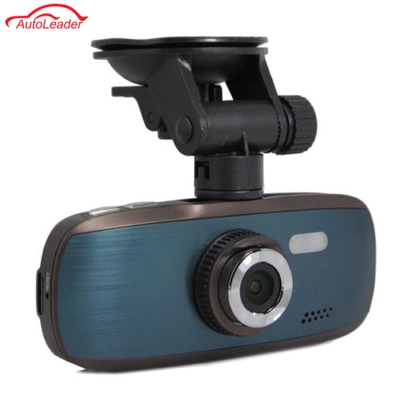 Novatek Full HD 1080P G1W 2.7 Inch LCD Car DVR Camera Recorder G-sensor H.264 Motion Detect 140 Degree Dash Cam