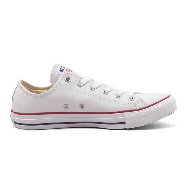 Original New Arrival 2018 Converse all star Classical Unisex Skateboarding  Shoes leather Sneakers 6f7531359fe7