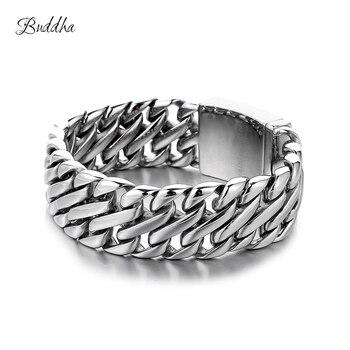 1a000a0bbc91 Al por mayor 316L Acero inoxidable mujeres anillo de boda para fiesta  accesorios moda joyería proveedor grandes anillos de vidrio para mujeres