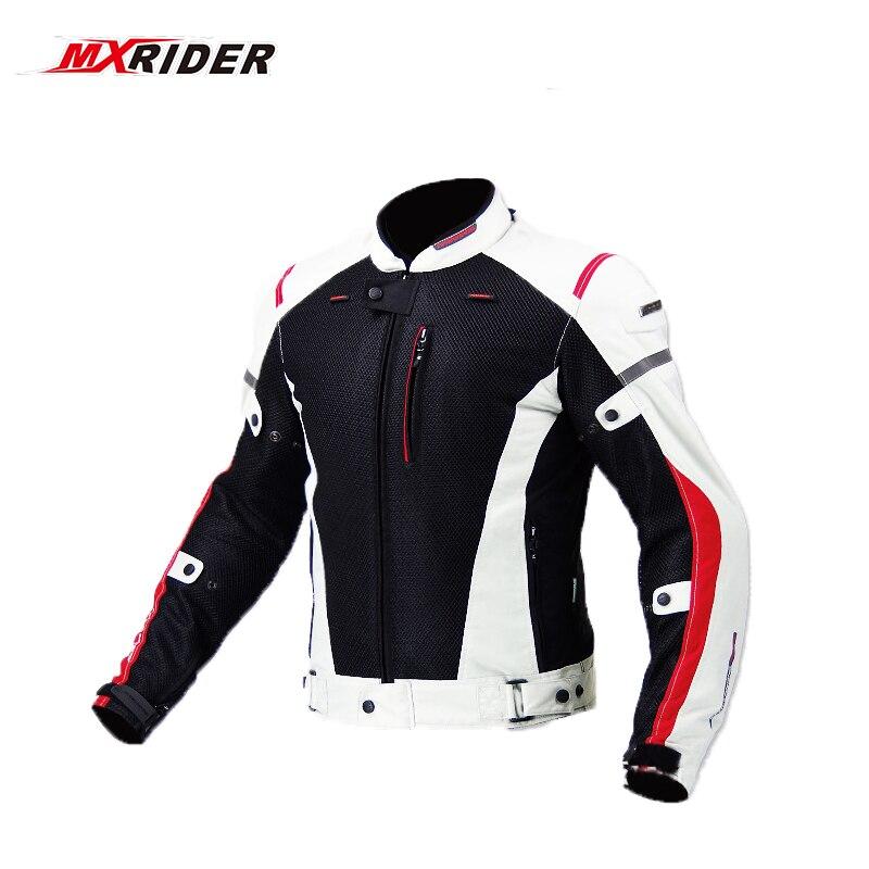 Для KOMINE JK 069 Высокое качество сетки ткань гонки костюмы мотоциклетная куртка распределения наборы для ухода за кожей защитное снаряжение