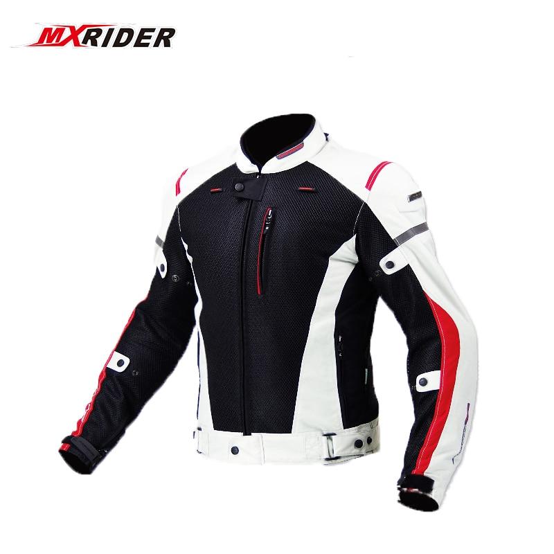 Для KOMINE JK 069 Высококачественная сетчатая ткань гоночные мотоциклетные костюмы куртка комплекты распределения защитного снаряжения