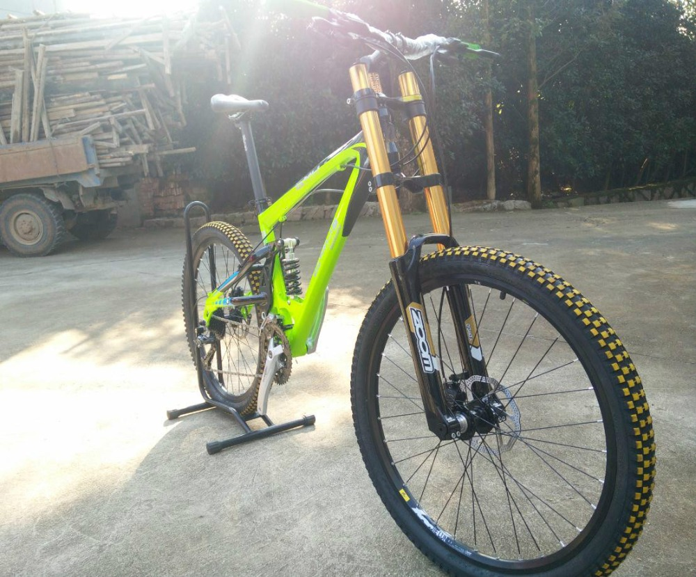 ATV bike, dirt bike mountainbike, Downhill DH 26*2,35 zoll bikes ...