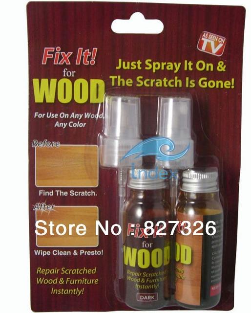 Wholesale Floor Repair Liquid Furniture, Floor Restoration Agent Scratch  Scratch Repair Fluid, FIX LT