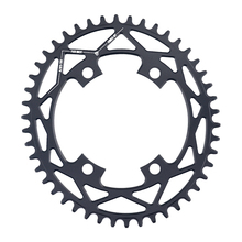 PASS QUEST X110 / 4 BCD 110BCD Oval Road Bike Narrow Wide Chainring  42T-52T For R2000 R3000 4700 5800 6800 DA9000