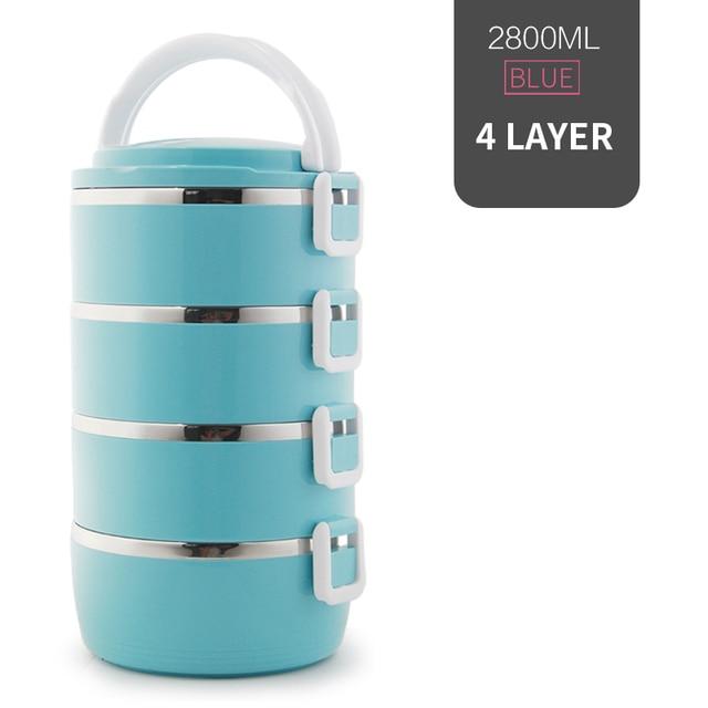 4 Layer Blue Cheap bento boxes 5c6479e2ef006