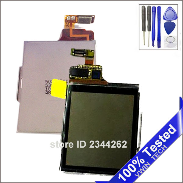 LCD Screen Module Replacement LCD for Nokia N70 N72 LCD+ Free Tools