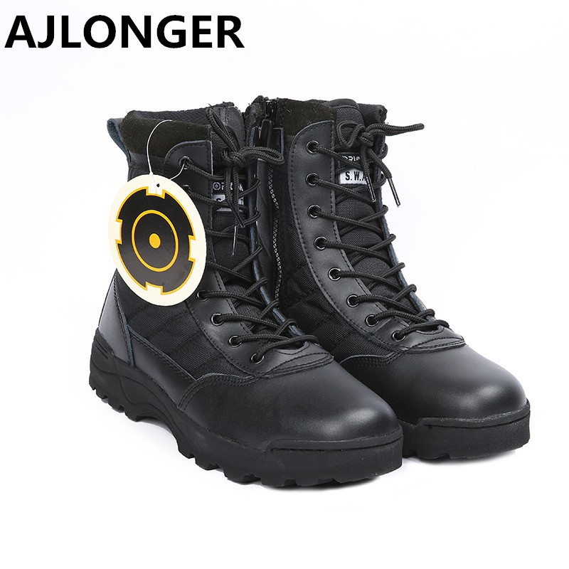 Compare Prices on Combat Boots Military- Online Shopping/Buy Low ...