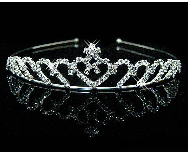 HTB1C6QePXXXXXaeXXXXq6xXFXXX7 Brilliant Gem and Pearl Encrusted Wedding Bridal Bridesmaids Headband Tiara Crown - 11 Styles