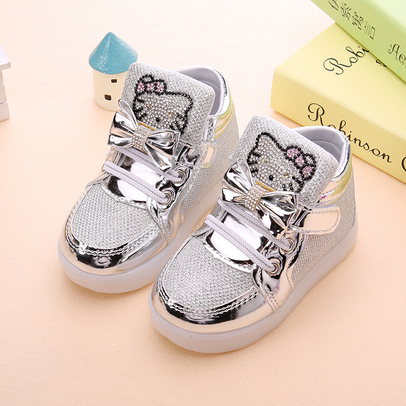 KT-Cats-2016-New-Brand-Child-Luminous-Sneakers-Rhinestone-Kids-LED-Flashing-Boot-girls-Casual-Shoes-with-lights-size-2130-3