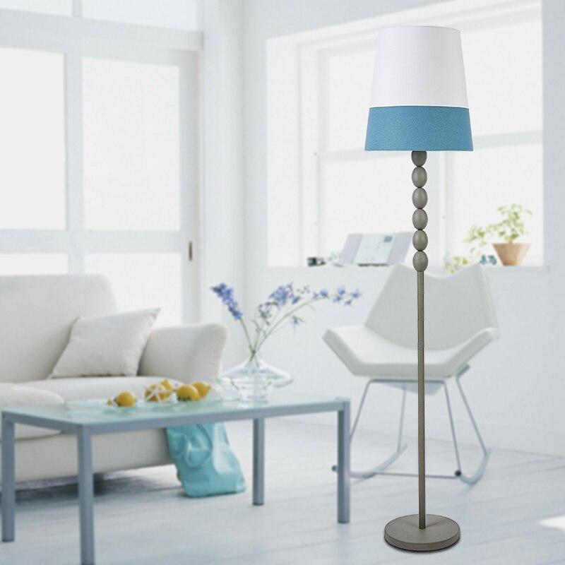 Best Lamp Shades For Living Room aliexpress : buy oval ball floor lamp modern standing light