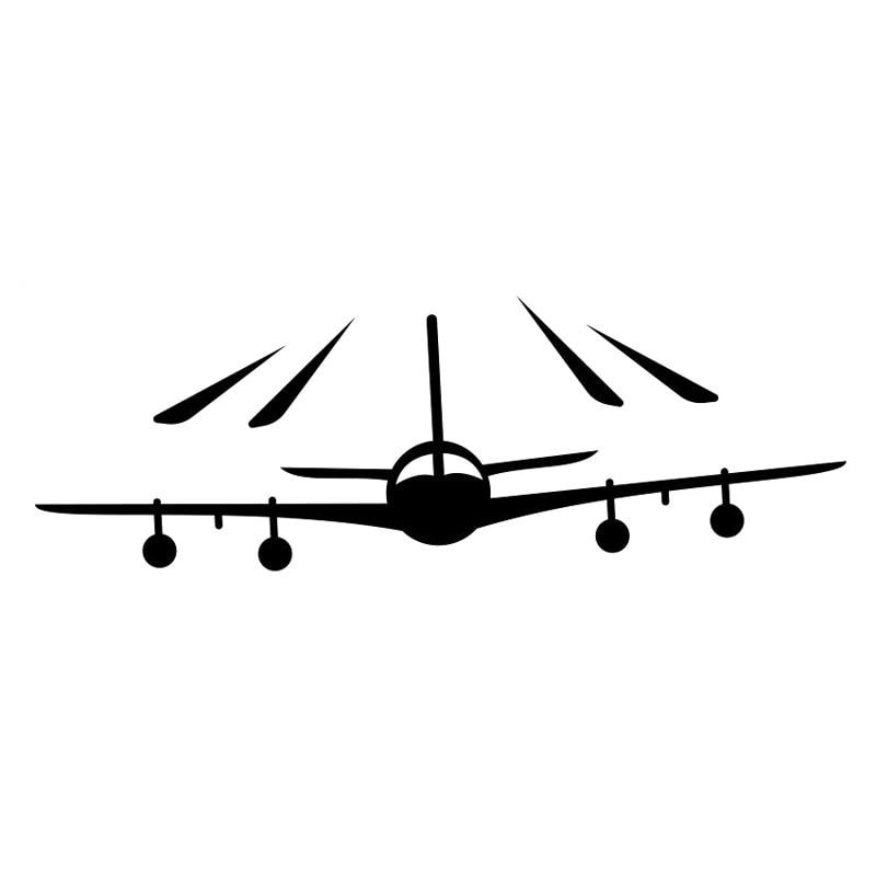 Aliexpress.com : Buy 16.4cm*5.1cm Airplane Fly Plane