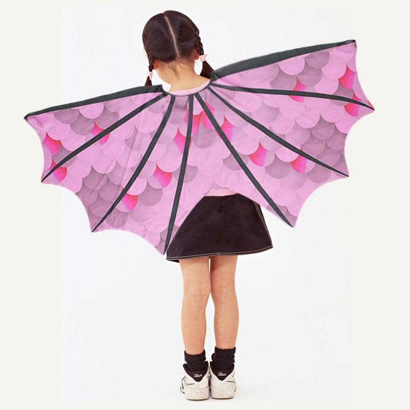 120 * 70 cm خاصة طفلة زي حزب تأثيري فراشة - ازياء كرنفال